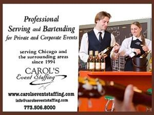 Carols Event Staffing, Inc.