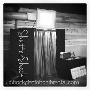 ShutterShack PhotoBooth Midland