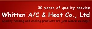 Whitten A/C and Heat Ltd