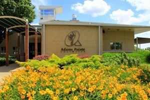 Adams Pointe Golf Club, Blue Springs