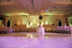 Entire Facility, Clarion Inn & Waterford Conference Center, Elmhurst — Waterford Grand Ballroom