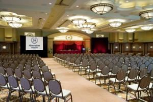 Common Wealth Ballroom, Sheraton National Hotel Arlington, Arlington