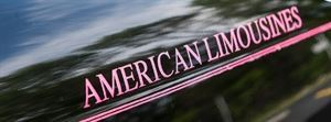 American Limousines Inc