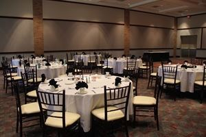 Northbrook Room I & II, Plano Centre, Plano