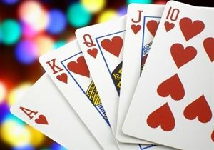 Straight Flush, Vegas Concepts Inc, Irving — Straight Flush Package