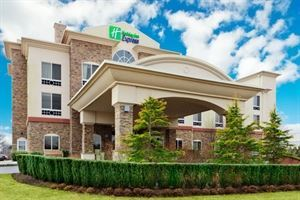 Holiday Inn Express Hotel & Suites East End
