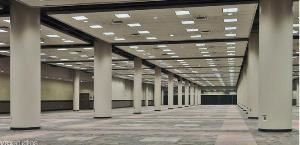 Grand Hall, Hyatt Regency Atlanta, Atlanta — Grand Hall is Atlanta's Largest Hall