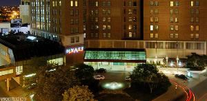 Hyatt Regency Buffalo, Buffalo