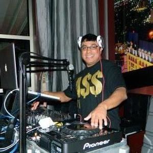 Mobile Music DJ Service