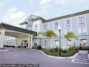 Holiday Inn Express Hotel & Suites Cocoa, Cocoa
