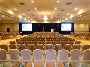 Conference Facility, Clarion Inn & Waterford Conference Center, Elmhurst