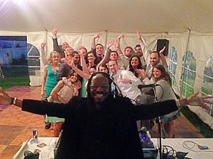 DJ ONE TYME - HERO FOR HIRE