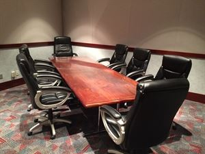 Board Room, Plano Centre, Plano
