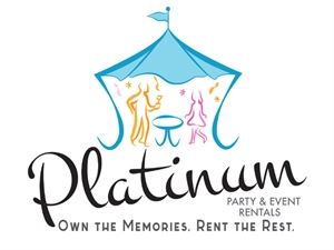 Platinum Services Event Rentals