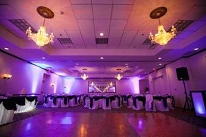 Orchid Wedding Package (price range from $115 to $125 per person), Hilton Garden Inn Fairfax, Fairfax