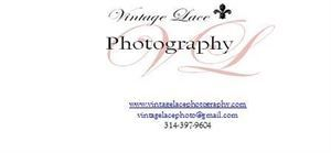 Vintage Lace Photography