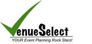 Venue Select  - Venue Booking & Party Planning Rock Stars!