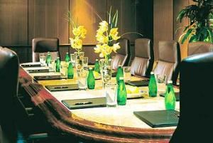 The Board Room, The Westin Crown Center, Kansas City — Boardroom