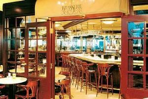 Brasserie, The Westin Crown Center, Kansas City
