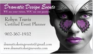 Dramatic Design Events