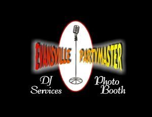 Evansville Party Master DJ & Photo Booth