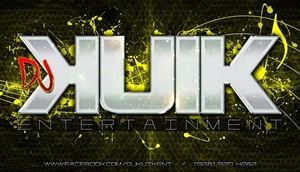 DJ KUIK ENTERTAINMENT
