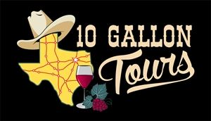 10 Gallon Tours LLC