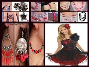 Paparazzi Accessories /Notary/Avon.