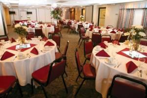 Colonial Ballroom, Best Western Plus - Oceanfront Virginia Beach, Virginia Beach