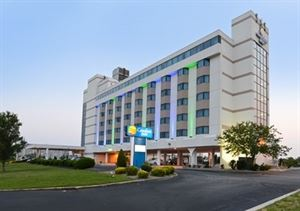 Comfort Inn Atlantic City North  (NJ715)