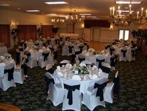 Rentals Package Starting At $300, West Chester Elks, West Chester