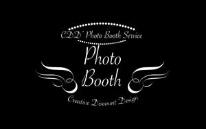 CDD's Photo Booth Service
