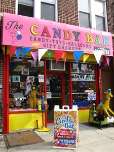 The Candy Bar of Astoria