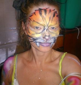 Chrissy's World of Face Painting - Lancaster