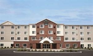 Homewood Suites Atlantic City/Egg Harbor Township