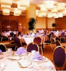 Garfield Room, The Westin Cincinnati, Cincinnati