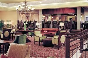 Columbo's Lounge, DoubleTree by Hilton Hotel Columbia, South Carolina, Columbia