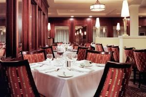 Columbo's Italian Eatery And Prime Steaks, DoubleTree by Hilton Hotel Columbia, South Carolina, Columbia