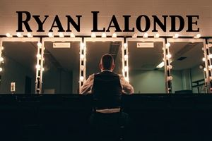 Ryan Lalonde  Magic/Comedy