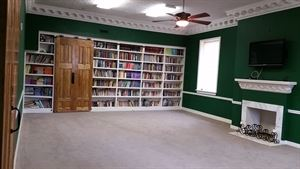 Small Room, Genesis And Light Center, Jackson
