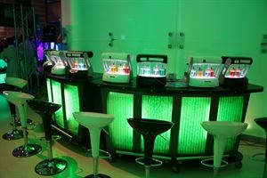 Element Oxygen Bars - Niagara Falls