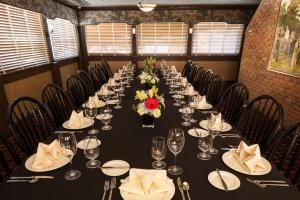 Triple Crown Room, Parkers Blue Ash Grill, Cincinnati — Triple Crown Room- Accommodates up to 40 guests
