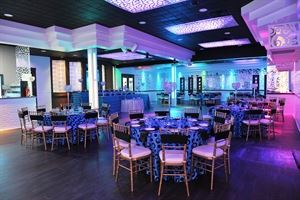 Fuzion Group: Banquet Hall and Catering