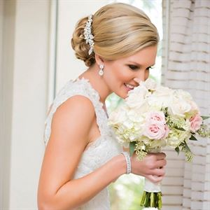 *STUDIO BRIDE* NE FL On-location Airbrush Makeup & Hair