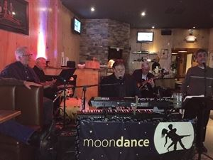 Moondance Band- ServicePro LLC