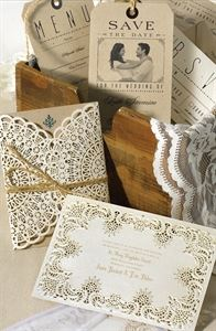 Invitations & More