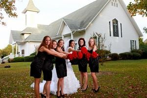 Historic Roswell Weddings Chapel