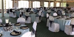 The Woodlands Banquet Facility, Woodlands Golf Course and Banquet Facility, Alton