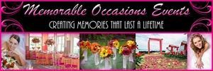 Memorable Occasions Event Planning