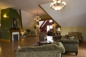 Entire Facility, Bentley Wheeler B & B, La Crosse